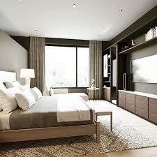 Minimalist Master Bedroom Design Trends (35)