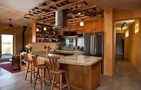 Contemporary Santa Fe Kitchen Southwestern Kitchen Albuquerque Adorable Kitchen Remodel Albuquerque Decoration