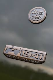 jeep wrangler sahara logo. jeep rolls out 75th anniversary editions yes patriot compass too wrangler sahara logo
