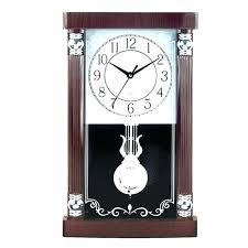 linden wall clock with pendulum linden wall clock quartz linden wall clock with pendulum linden wall