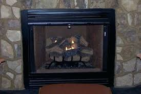 can you burn wood in a gas fireplace gas log fireplaces are more efficient and more can you burn wood in a gas fireplace