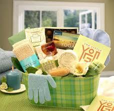 a little yoga green tea essentials gift set