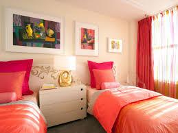 Orange And Pink Bedroom Cozy Teenage Girl Bedroom Ideas Cozy Teenage Girl Bedroom Ideas