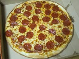 little caesars pepperoni pizza. Wonderful Little Review Little Caesars  Thin Crust Pepperoni Pizza For T
