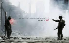 War Quotes Stunning War Quotes Sayings WarWisdom Twitter