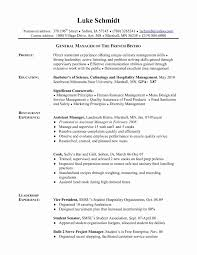 Sample Resume For A Cook Sample Resume Of Cook Awesome Cook Resume Resume Templates 9