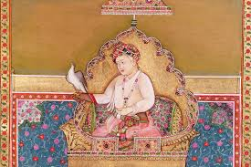 akbar the great biography of the mughal emperor