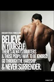 Bodybuilding Quotes