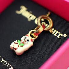 Juicy <b>Lucky Cat</b> Charm for sale | eBay