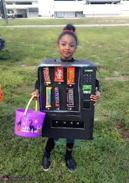 Diy Vending Machine Costume Cool 48 Insanely Cute Kids' Food Costume Ideas
