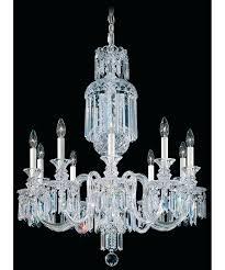 schonbek crystal chandelier pictures mini schonbek crystal chandelier