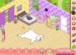 my new room a free girl game on girlsgogames com