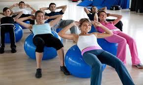 aerobics cles