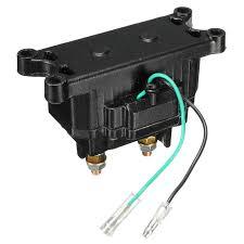 online get cheap 12v relay wiring aliexpress com alibaba group Durakool Relay Wiring Diagram best price 12v atv utv solenoid relay contactor winch rocker thumb switch wiring combo( durakool relay wiring diagram