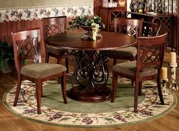 round dining room rugs. Round Dining Room Rugs With Dark Brown Table Sets 8