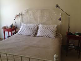 Leirvik Bedroom Selling Ikea Bed Leaving Qatar End Of March Qatar Living