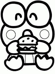 1,526 likes · 34 were here. Keroppi Coloring Pages Coloring Home