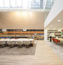 sophisticated law firm design by hofman dujardin the barentskrans project axion law offices bhdm