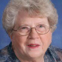 Dolores M. Hilton Obituary - Visitation & Funeral Information