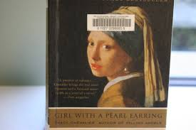books 7 girl a pearl earring book minnesota prairie roots food art at the library books 7 girl a pearl earring book