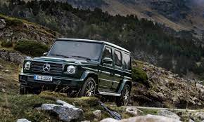 For lunch in a shiny new $250,000 mercedes sls. Mercedes Benz G Class It Is To Regular 4x4s What Rambo Is To Reiki Motoring The Guardian