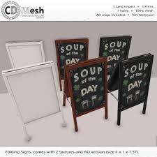 street sign furniture. Folding Street Sign With Bonus St. Patrick\u0027s Day Edition [Full Perm Furniture