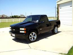 DBOYSTATUS 1996 Chevrolet Silverado 1500 Regular Cab Specs, Photos ...