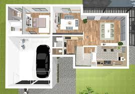 Superb Plan Maison 3D Logiciel Gratuit Pour Dessiner Ses Plans 3D Avec Carousel Plan  3d Jpg 20180822120522 ...