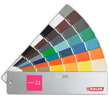 Ral Colour Chart Amazon Ral 192 Colour Fan Adler Edition 21 Ral Colours