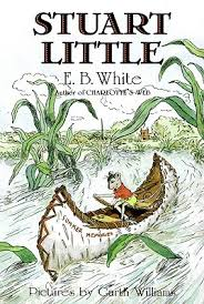 stuart little by e b white 138959