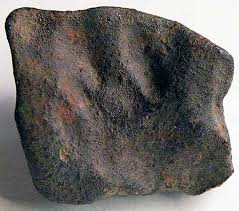 this is by far the largest of the three main types these meteorites look like a rock since they are made of mostly mineral material similar to many rocks