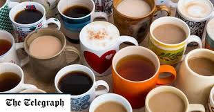 Which is better—coffee or tea? Tea Vs Coffee Which Cuppa Should You Be Drinking