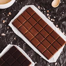 Cocoa powder also comes from the cacao bean but is cooked at high temperatures which reduces the nutritional value. Keto Dark Chocolate The Creamy Rich Taste Of Chocolate Made Keto