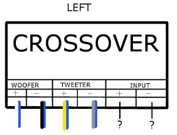 amp crossover wiring diagram amp image wiring diagram for those who have bypassed infinity amp crossover help dsmtuners on amp crossover wiring diagram