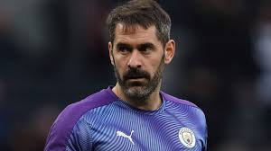 Man city transfer news update as joao cancelo is now in manchester and is set for manchester city medical today! Scott Carson Manchester City Re Sign Derby Goalkeeper On Loan Football News Sky Sports
