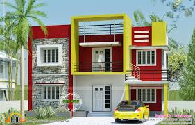 contemporary house in tamilnadu kerala home design bloglovin