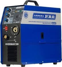 <b>Сварочный аппарат Aurora OVERMAN</b> 180 Mosfet — купить в ...