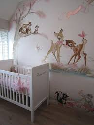 Small Picture The 25 best Nursery wall murals ideas on Pinterest Nursery
