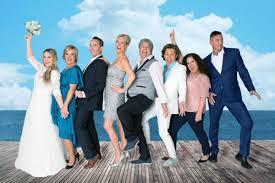 Mamma Mia! makes North Okanagan debut in Vernon – Vernon Morning Star