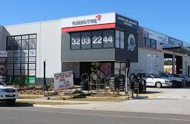 <b>Pdw C Spec2</b> Midnight Black - Andrew's Tyre & Mechanical