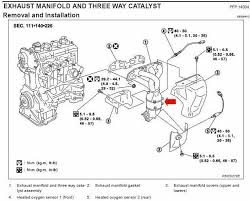 qr25de precat and butterfly screw faq nissan sentra forum b15 what percentage of precats go bad regardless whether it s 5% or 50% the problem is a real one enough to necessitate an official recall by nissan