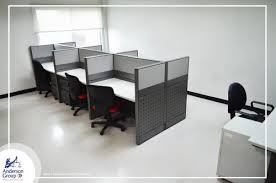 flexible office furniture. Flexible Office Space With Shared Desk, Personal Workspace - Image 1 Furniture