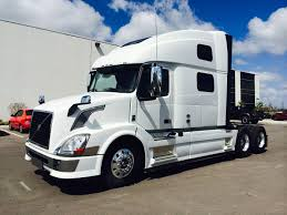 2018 volvo 780 truck. Wonderful Truck 2018 VOLVO VNL780 Highway Tractor Inside Volvo 780 Truck