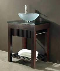 bathroom vanity combo set. Small Bathroom Vanity Sink Combo S Glass Wall Mount Vessel Set T