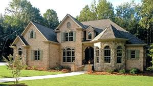 america house plans new style house plan america home plans
