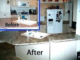 granite countertop covers kitchen cover ups counter top cover instant granite counter top cover gold x