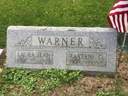 LaVerne C. Warner (1905-1968) - Find A Grave Memorial