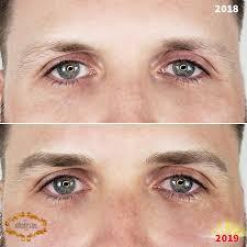 ellebrow microblading permanent makeup