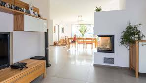 Raumteiler Kuche Wohnzimmer Modern Kuumlche Küche Wohnzimmer Im