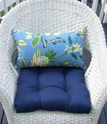 wicker furniture cushions sets indoor outdoor x universal tufted wicker seat chair patio cushion set outdoor wicker furniture cushions sets